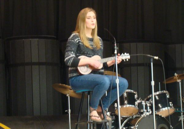 Grace sing
