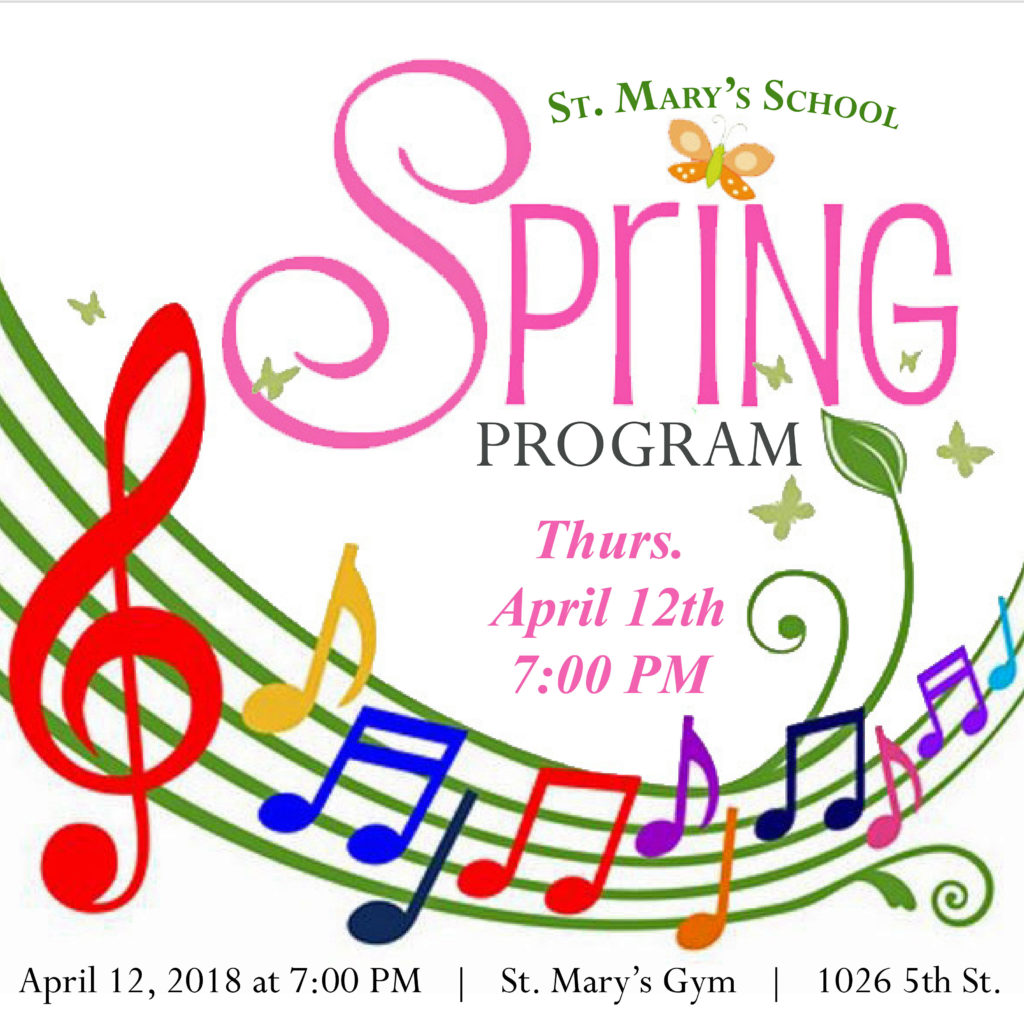 SMS Spring Program