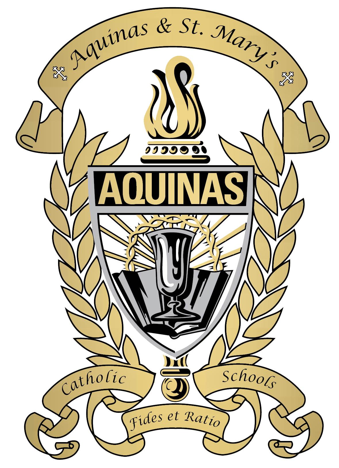 Aquinas St Marys Catholic Schools Aquinas St Marys