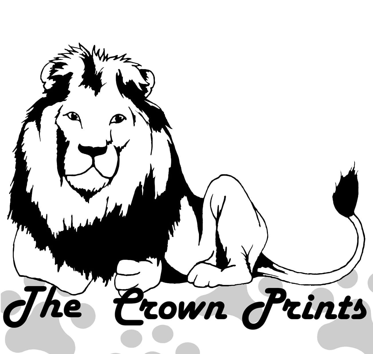Crown Prints