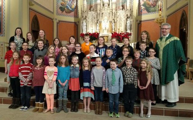 sm choir