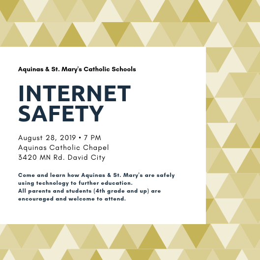 Internet Safety Program