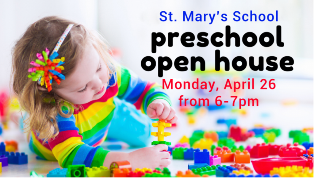 SMS PreS Open House